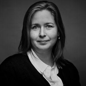 LOUISA DAHLIN FRIBERG