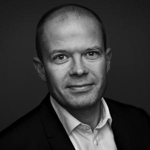 Jens F. B. Rasmussen