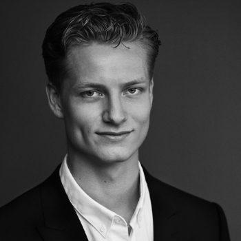 Oliver Eiberg Jørgensen